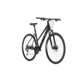 Cube Nature EXC Hybrid Bike Trapez black
